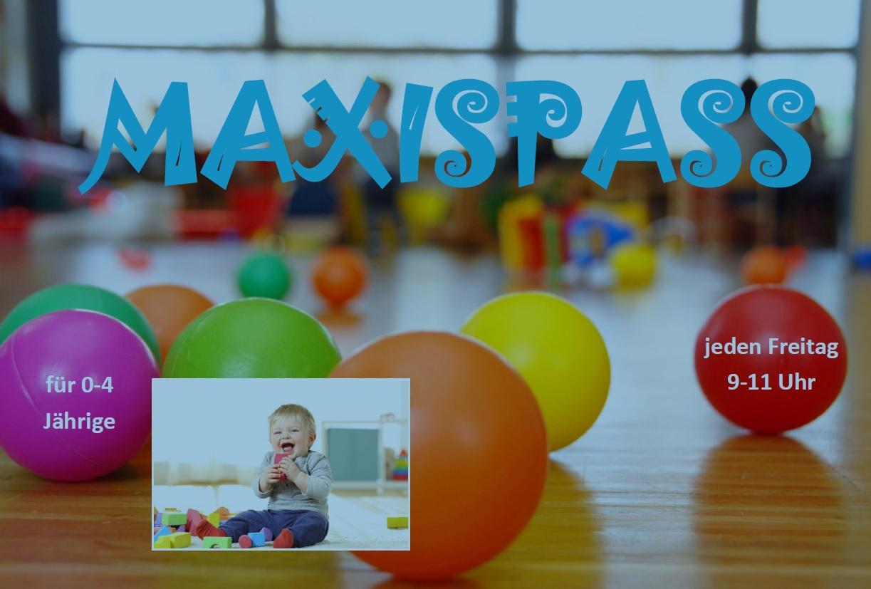 Miniclub mit Maxispass